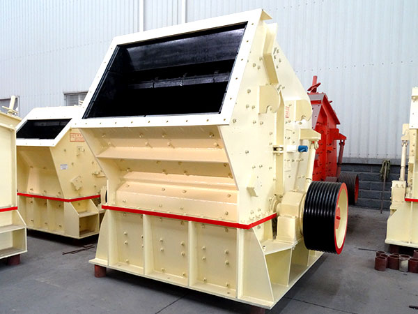 The Advantages of Impact Crusher