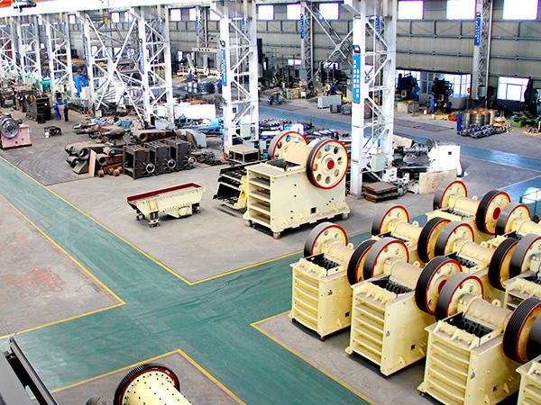 A manufacturer of recommendation for you in Zhengzhou, Henan --- Fote Mining Machinery
